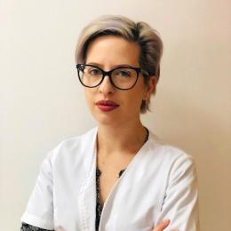 Dr. Les Anda Eliza
