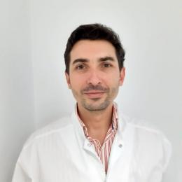 Dr. Vasilescu Sorin Liviu