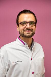 Dr. Dan Buzoianu - Clinica Neuroaxis