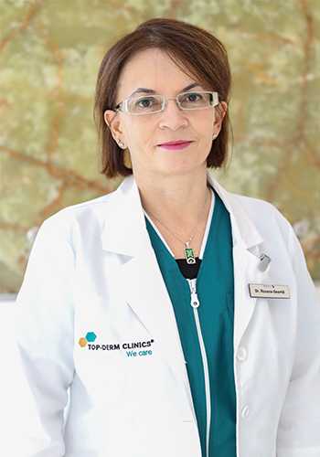 Dr.   Geanta Gabriela-Roxana