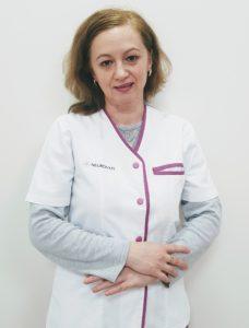Dr. Liliana Grigoriu