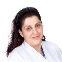 Dr. Mihaela Frinculescu