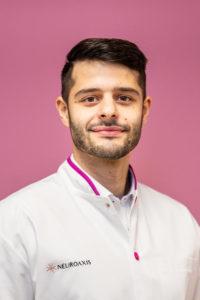 Dr. Mihai Radu Ionescu - Clinica Neuroaxis