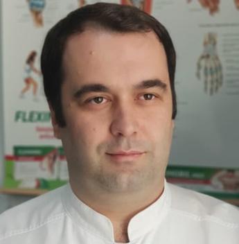 Dr. Alin Cristian Mihailica