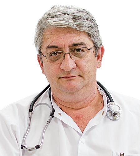 Dr. Radu Cojan