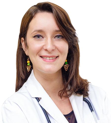 Dr. Rau Ramona Teodora