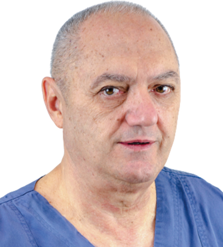 Dr. Mircea Vladoianu