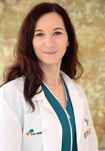 Dr.  Avram Alina Mariana