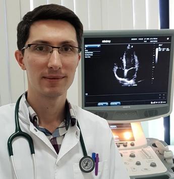Dr. Cristian Vasile Blanaru