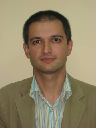Dr. Radu Mateescu