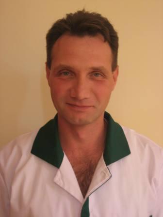 Dr. Radu Predescu