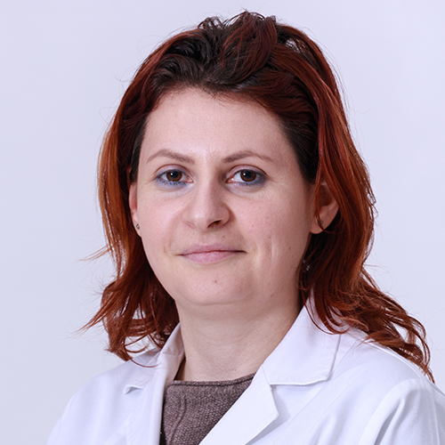 Dr. Selescu Mihaela