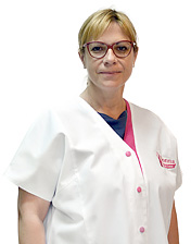 Dr. Ana Maria Chiscop - Donna Medical Center Traian