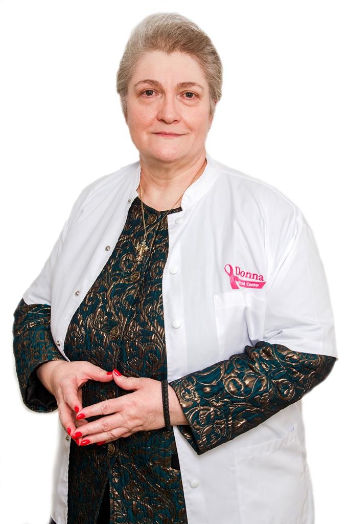 Dr. Cristiana Ianculescu