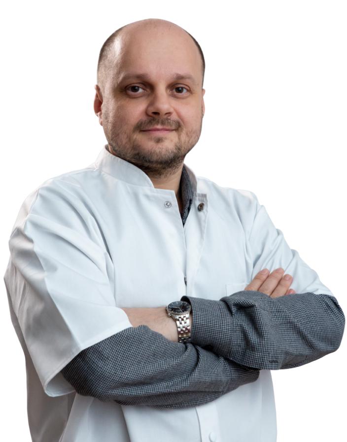 Dr. Eugen Cane