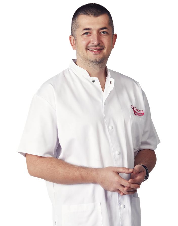 Dr. Horatiu Haradja