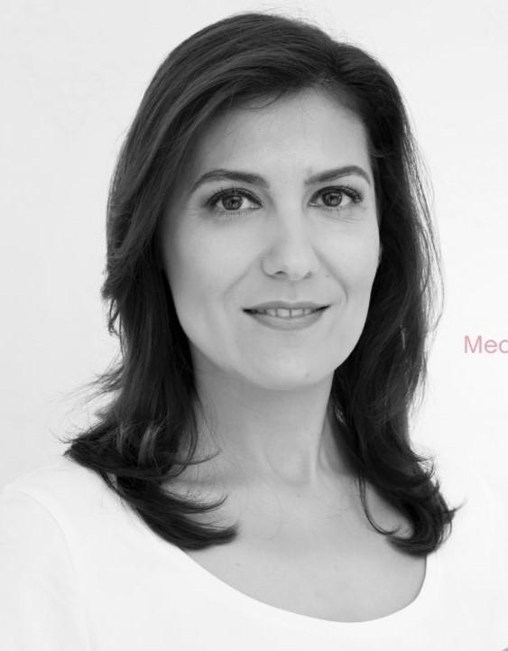 Dr. Mariana Sturza
