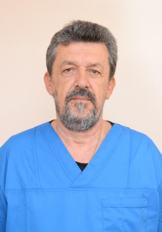 Dr. Dusan Turcin