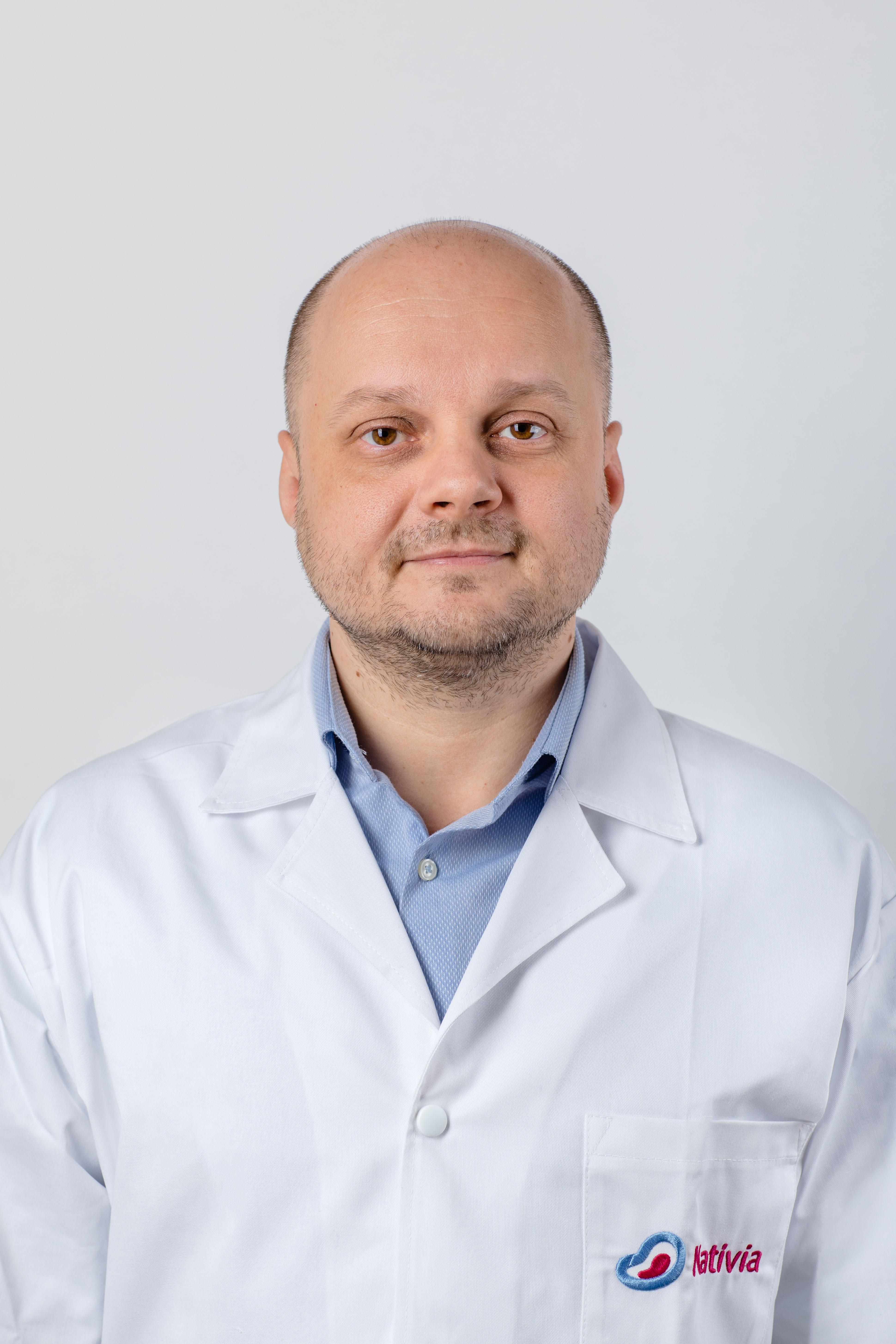 Dr. Eugen Cane -  Nativia