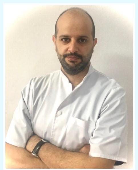 Dr.  Fady Sammouh