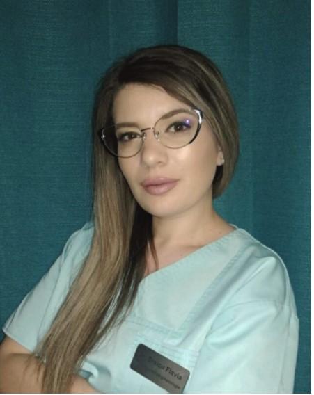 Dr.  Flavia Braicu