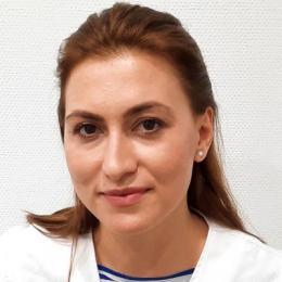Dr. Greere Madalina