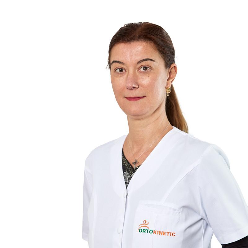 Dr. Florina Ojoga