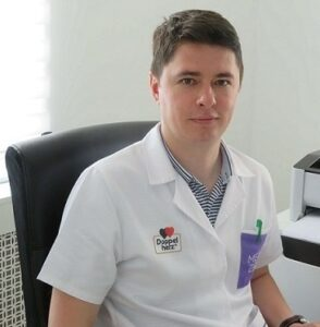 Dr. Gheorghe Lapicus  - Clinica MedicZone
