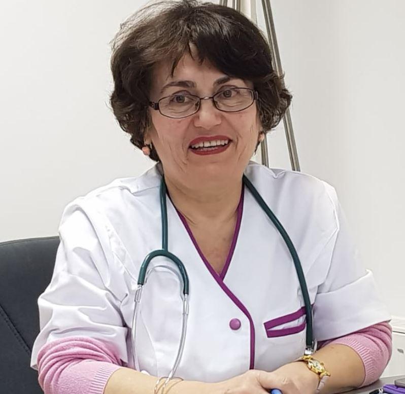 Dr. Gheorghe Emilia Fibia