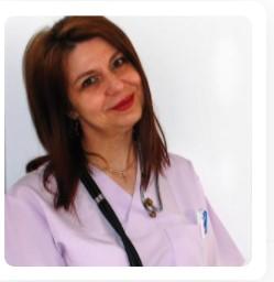 Dr.  Gherasim Iustina