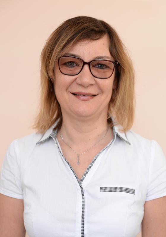 Dr. Codruta Hentiu