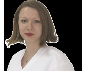 Dr. Mirela Horge