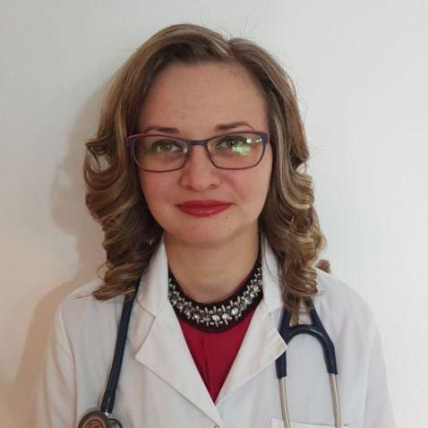 Dr. Ioana Olar