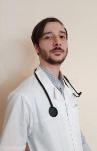 Dr. Andrei Daneasa - Clinica Neuroaxis