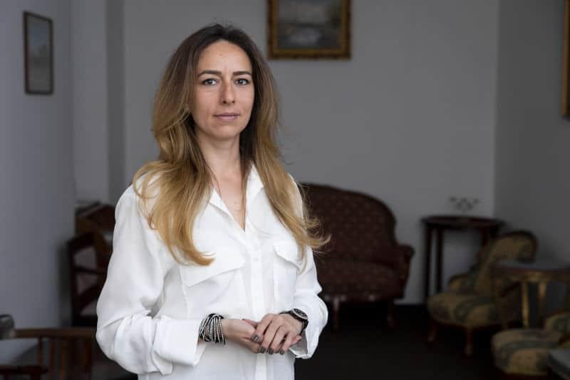 Dr. Ioana Claudia Capatâna - Clinica Oana Nicolau Piata Unirii