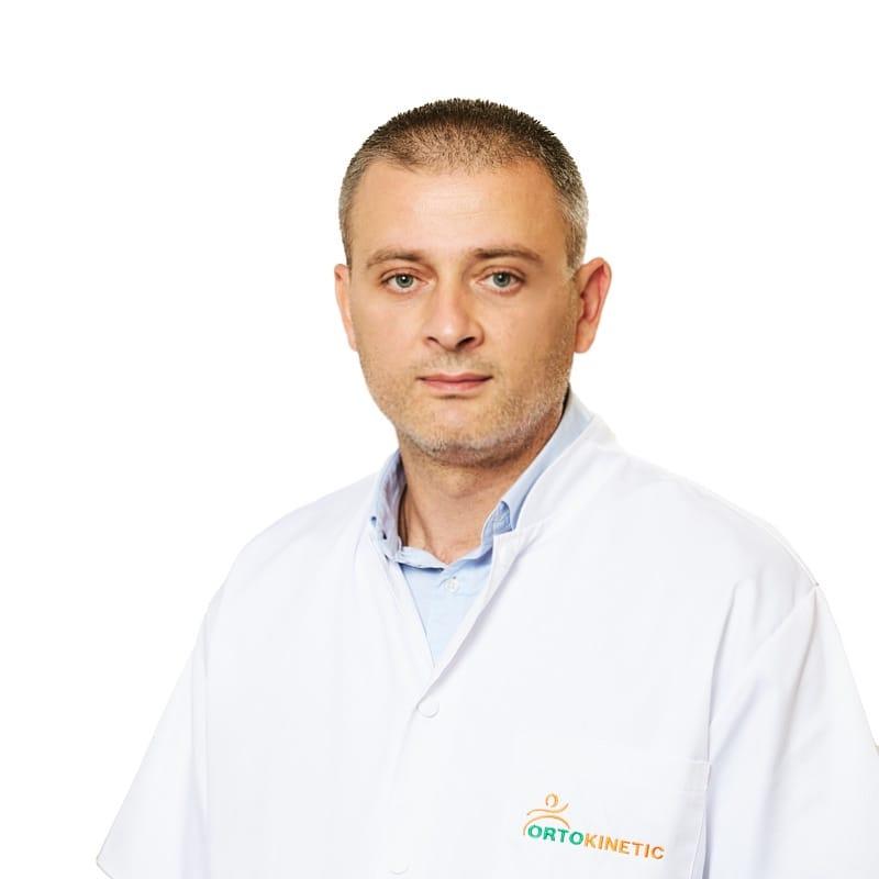 Dr. Ionut Cristea