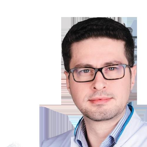 Dr.  Ionut Stanca