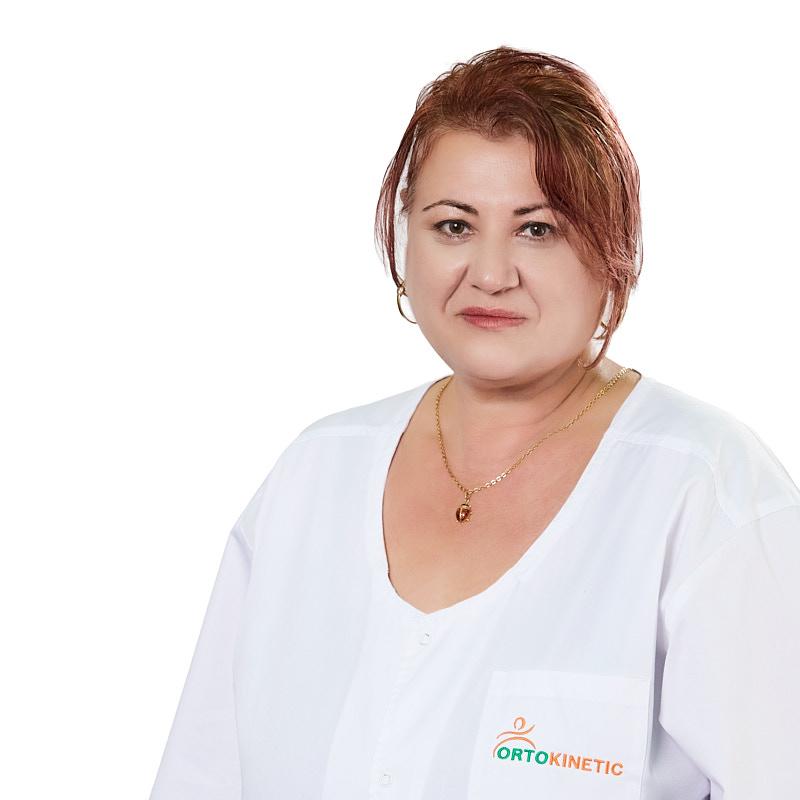 Dr. Iuliana Ignat