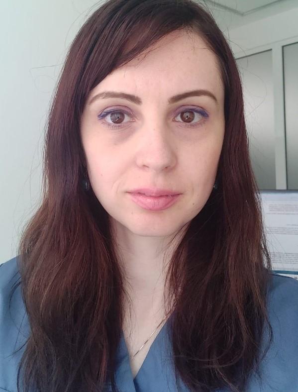 Dr. Estera Maria Jeledintan - Primed