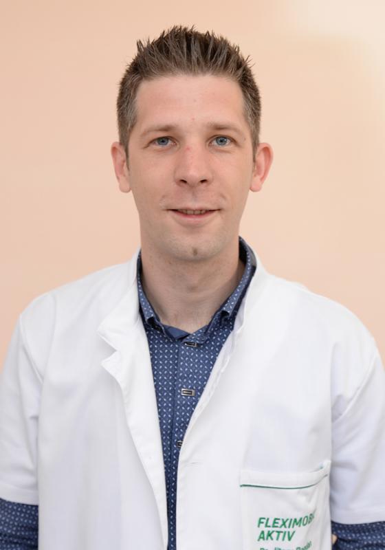 Dr. Bogdan Miroslav Jitaru
