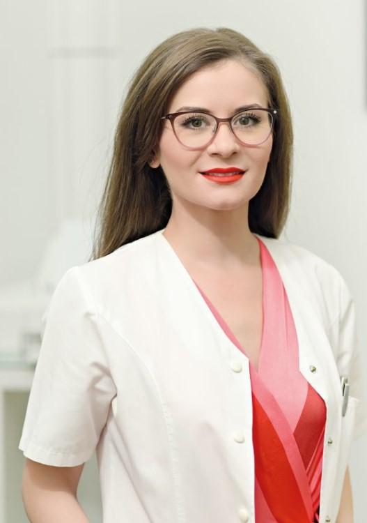 Dr. Tigoianu Laura
