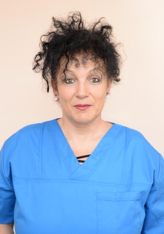 Dr. Luminita Turcin