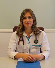Dr. Butuc Marina