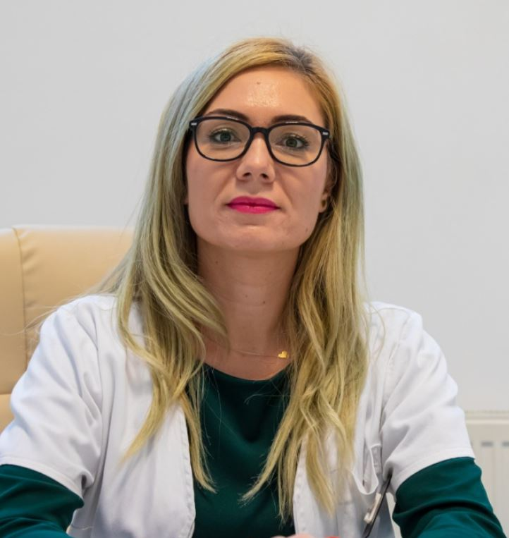 Dr.  Marinela Sirbu
