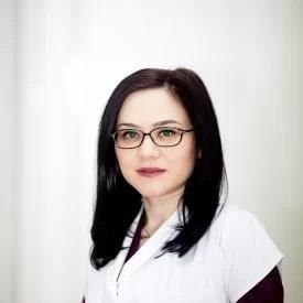 Dr. Gabriela Turcu - Clinica Derma 360