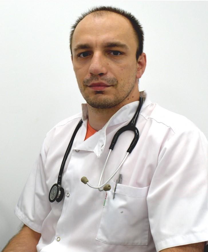 Dr. Valentin Marghescu