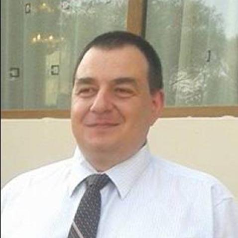 Dr. Mihai Militaru - Clinica BlueLife
