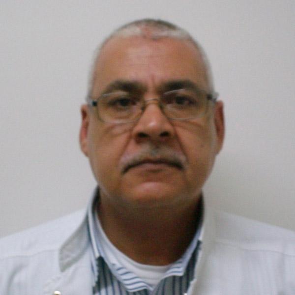 Dr. Mohsen Hasouna