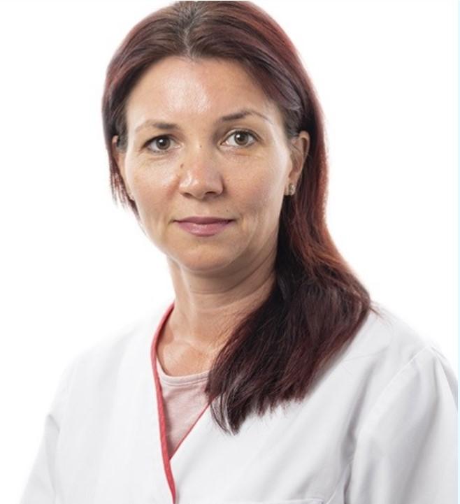 Dr. Ilinoiu Monica Popescu - Primed