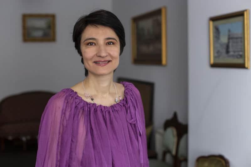 Dr. Popescu Monica - Clinica Oana Nicolau Piata Unirii